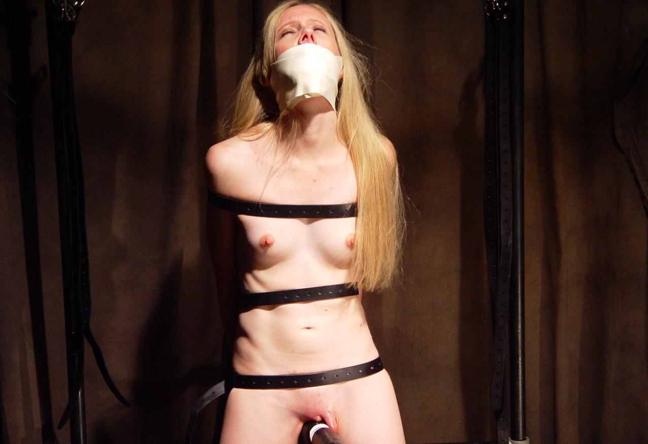 Store brystvorter Davidmackvideo-4681