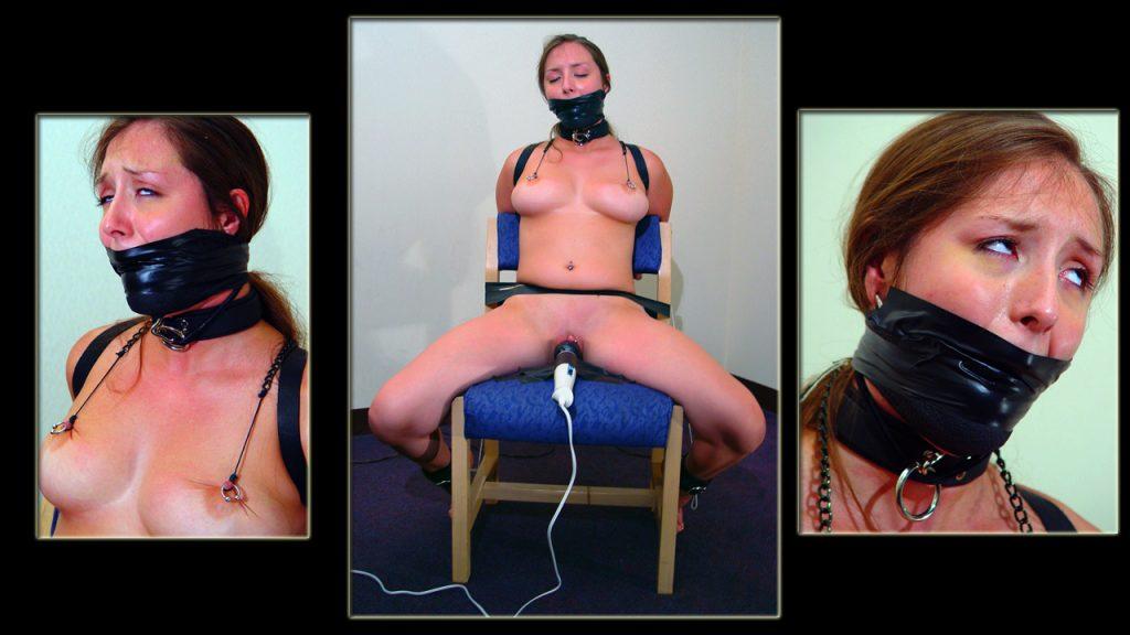 Asian Bondage Orgasm Torture