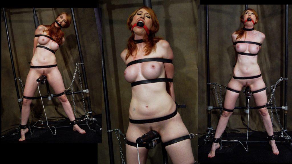 Lesbian Bondage Orgasm Torture